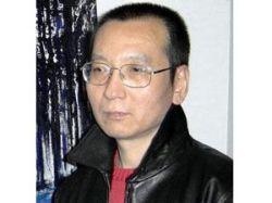 中国民主人士获诺贝尔和平奖